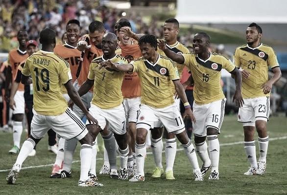 Colombia debutará en un estadio que le trae buenos recuerdos, la Arena Pantanal