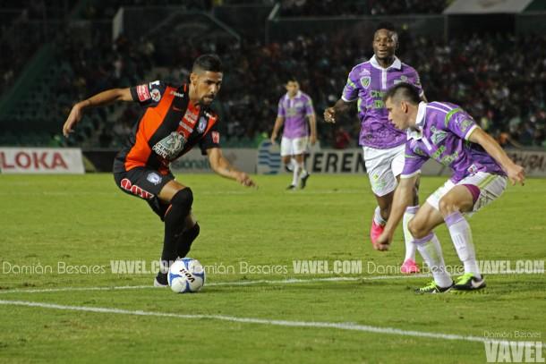 Fotos e imágenes del Chiapas 3-2 Pachuca de la diecisieteavajornada de la Liga MX