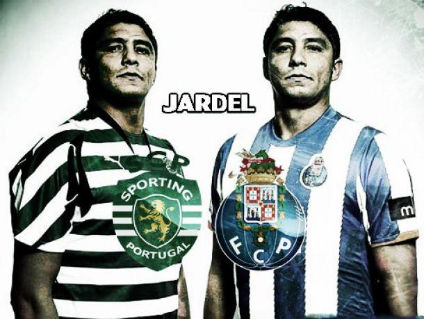 Mário Jardel: o goleador de ambas as trincheiras