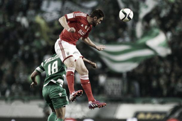 Sporting 1-1 Benfica: Seis minutos capazes de fazer sorrir o Porto