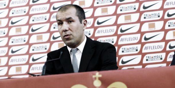 """Jardim: """"No hicimos un buen partido"""""""