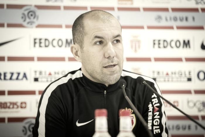 """Leonardo Jardim: """"Conocemos la calidad de nuestros rivales"""""""