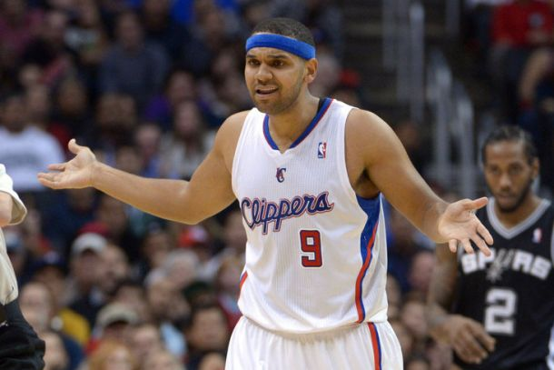 Jared Dudley Clippers