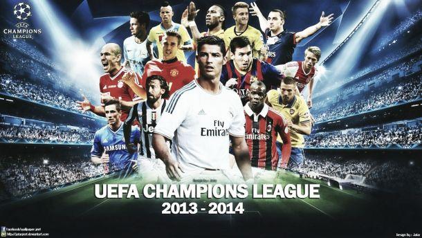 Liga dos Campeões 2013/2014: Retrospectiva VAVEL