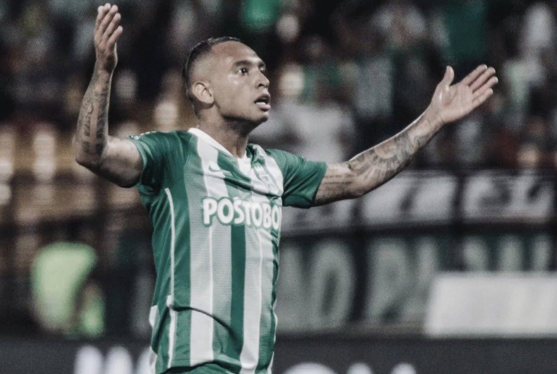 """Jarlan Barrera: """"Se intentó de todas las formas, pero nos faltó el gol"""""""