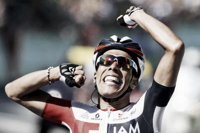 Jarlinson Pantano sí estará en Río 2016