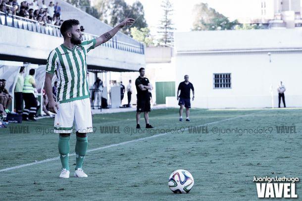"""La Roda - Real Betis """"B"""", vencer para convencer"""
