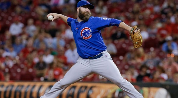 Colorado Rockies Agree To Deals With Jason Motte, Chad Qualls
