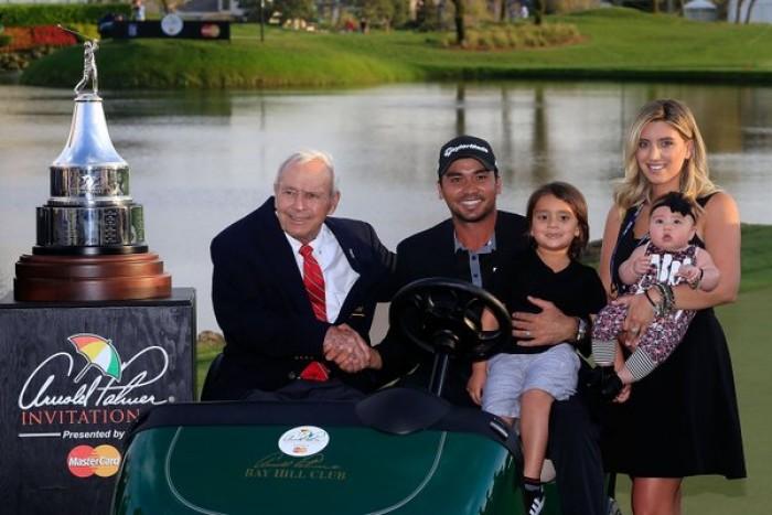 Jason Day Wins Arnold Palmer Invitational