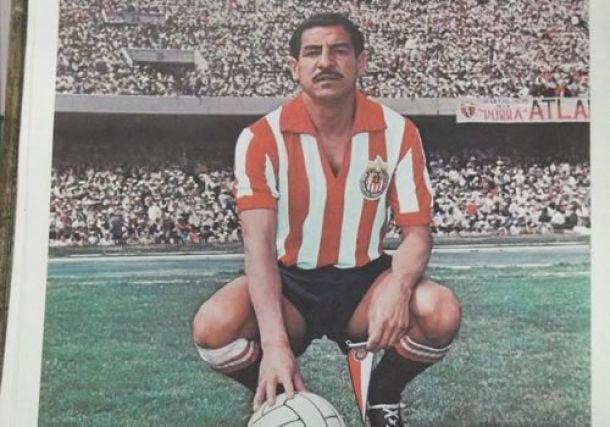 Juan Jasso, el hombre récord del Clásico