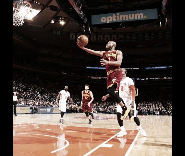 Los Knicks dilapidaron una gran oportunidad