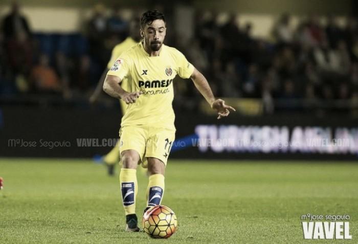 Anuario VAVEL Villarreal 2017:Jaume Costa, el eterno lateral