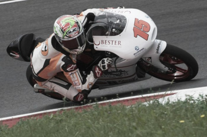 Moto3 - Altra wild card per Masia: correrà ad Aragon