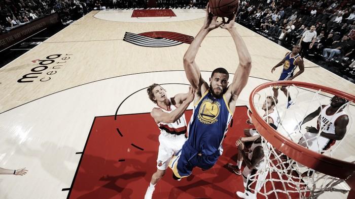 NBA - JaVale Mcgee resta ai Warriors con un annuale; gli Orlando Magic firmano Marreese Speights