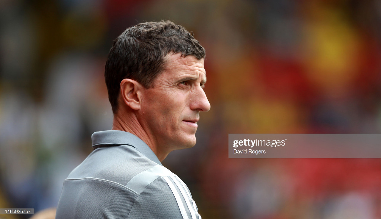 Watford season preview: The perplexing issue of how to progress for Javi Gracia