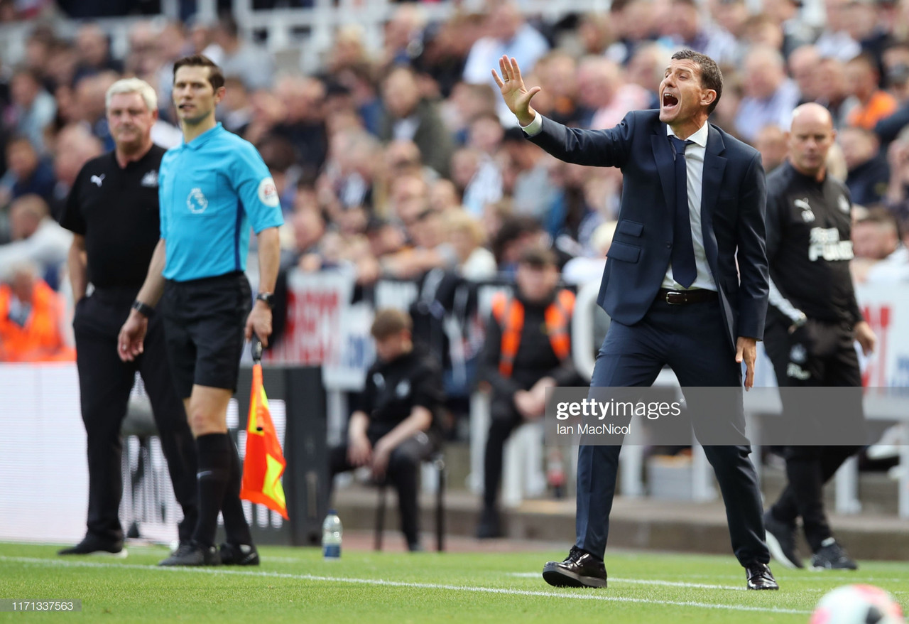 The Warm Down: Watford show promise on Tyneside