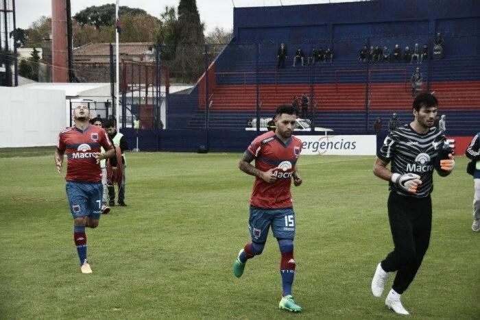 Salvavidas repetido: Javier García