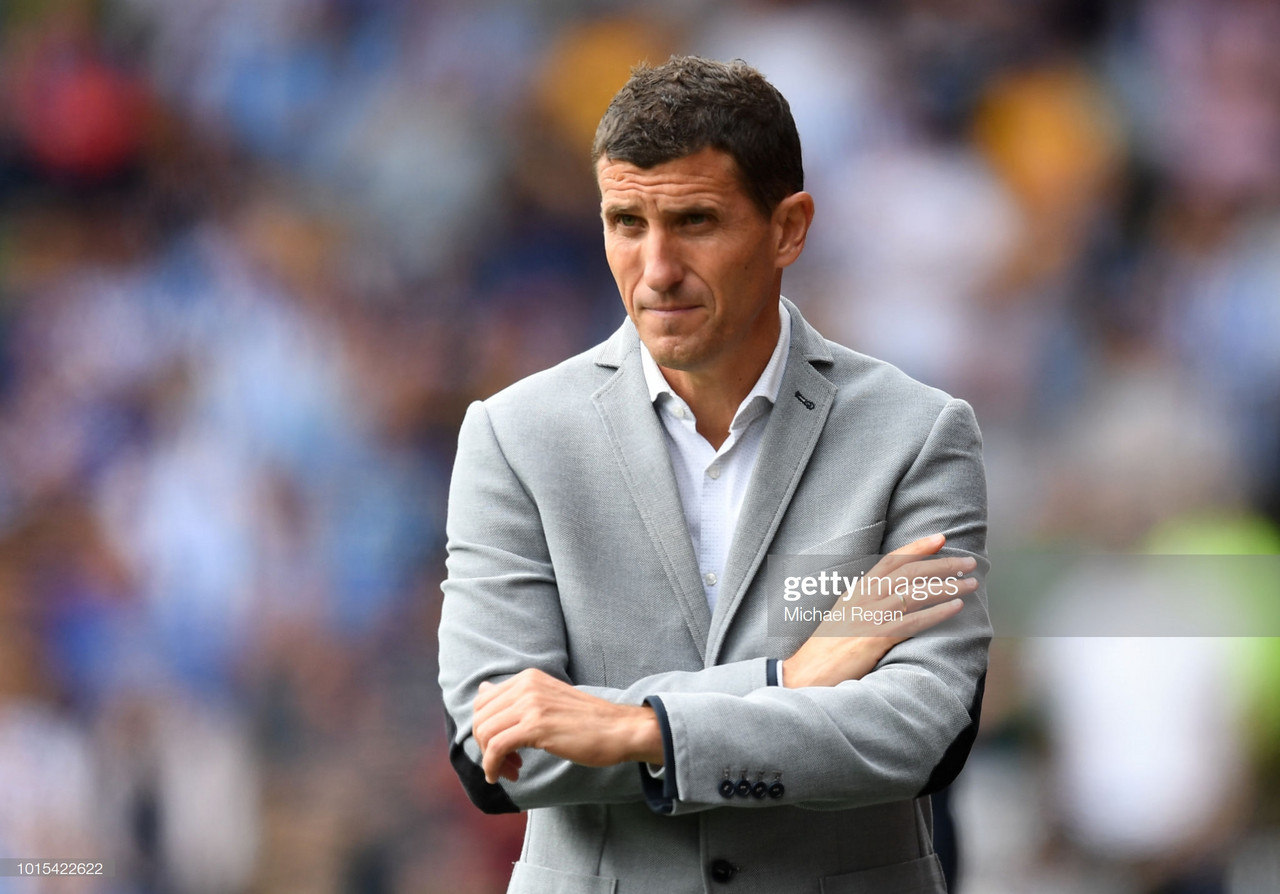 """""""A good wake-up call"""" says Gracia following dire opening day defeat"""