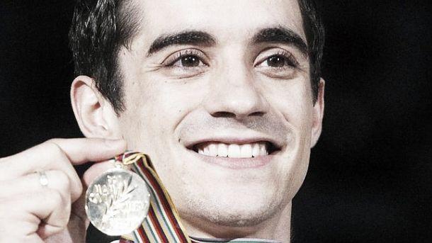 Javier Fernández se cuelga el oro mundial en patinaje artístico