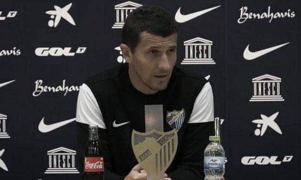 """Javi Gracia: """"Demostraremos que hacemos bien muchas cosas"""""""