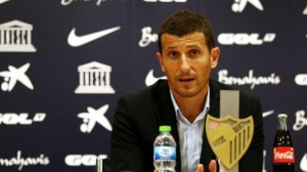 "Javi Gracia: ""Hemos merecido la victoria"""