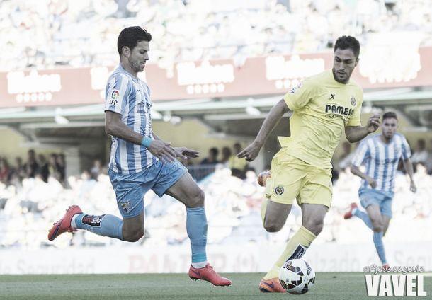 Javi Guerra, el mejor ante el Sevilla