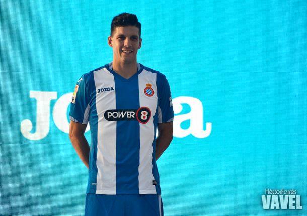 """Javi López: """"El equipo no tiene ninguna carencia"""""""