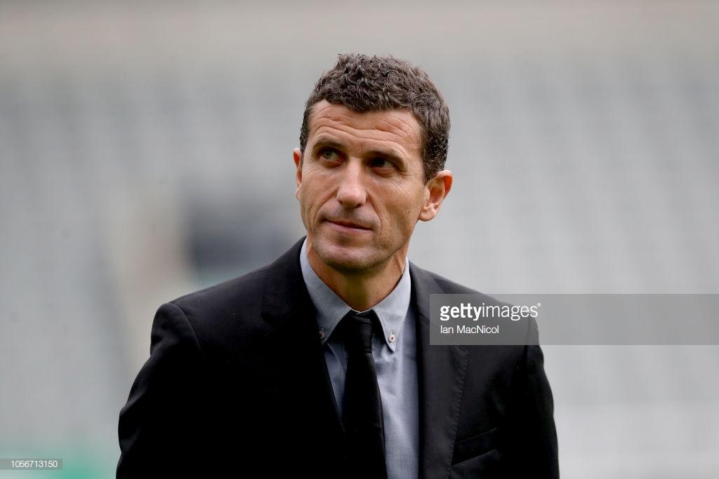 Javi Gracia: The perfect Watford head coach