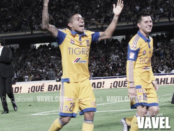 Fotos e imágenes del Pumas 4 (2) - (4) 4 Tigres de la Final de la Liga MX Apertura 2015