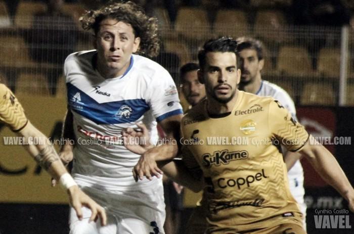 """Javier Báez: """"Dorados merece el regreso a Primera División"""""""