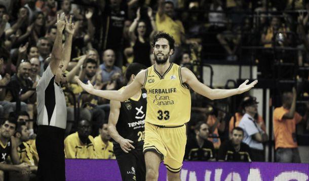 Javier Beirán y el Iberostar Tenerife llegan a un acuerdo