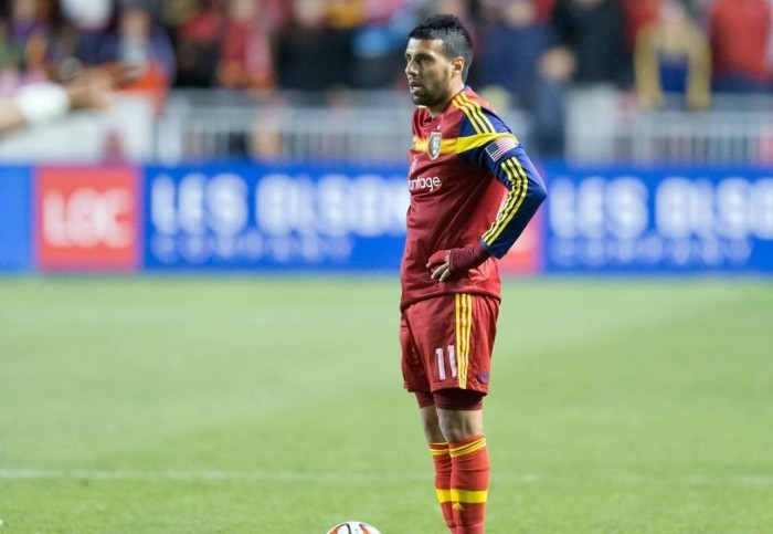 Shortage Of Goals And Other Problems Doomed 2015 For Real Salt Lake