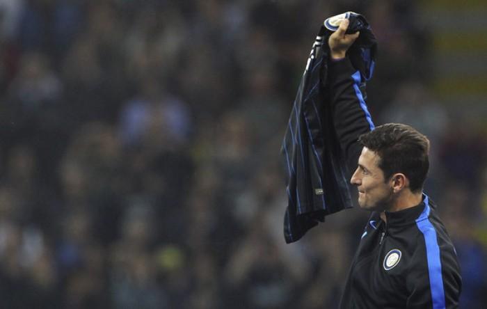 """Inter, Zanetti: """"Dobbiamo confermare il quarto posto, poi programmeremo il futuro"""""""