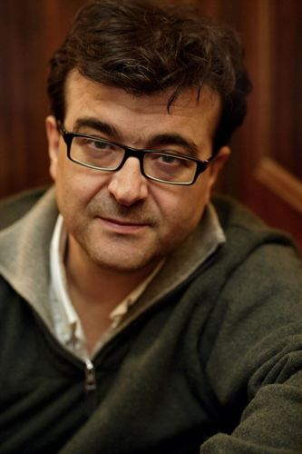Javier Cercas vuelve a las librerías en septiembre