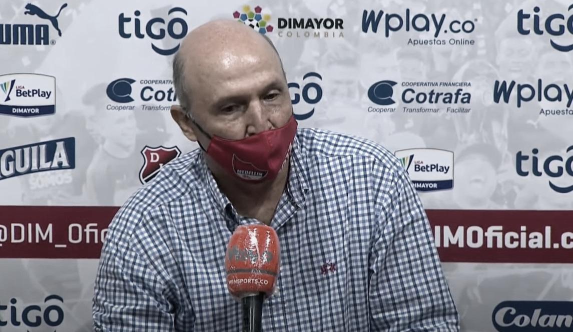 """Javier Álvarez: """"Tenemos que entrar más atentos, concentrados y enfocados en lo que hay que hacer"""""""