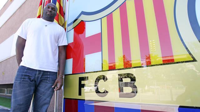 El Barcelona Regal confirma el fichaje de Nathan Jawai
