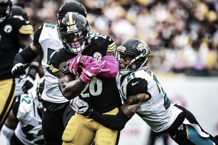 Previa Jaguars - Steelers: por el anhelado boleto a la final de conferencia