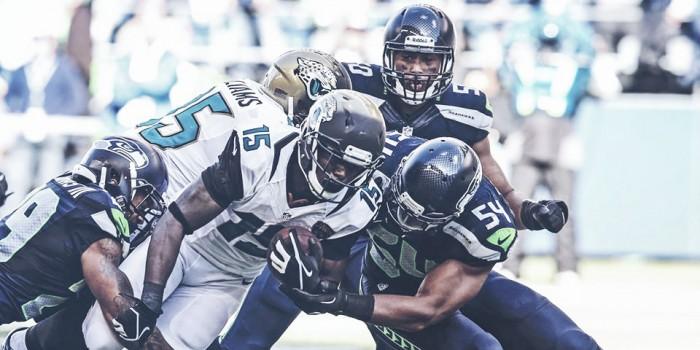 Los Jaguars dan golpe de autoridad rumbo a 'playoffs'