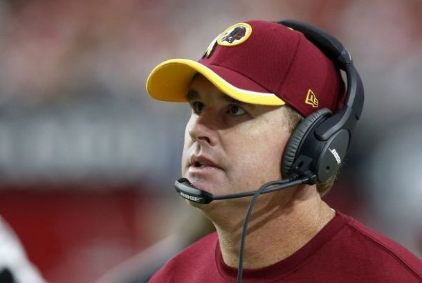 Washington Redskins' Defensive Coordinator Search Becoming Complicated
