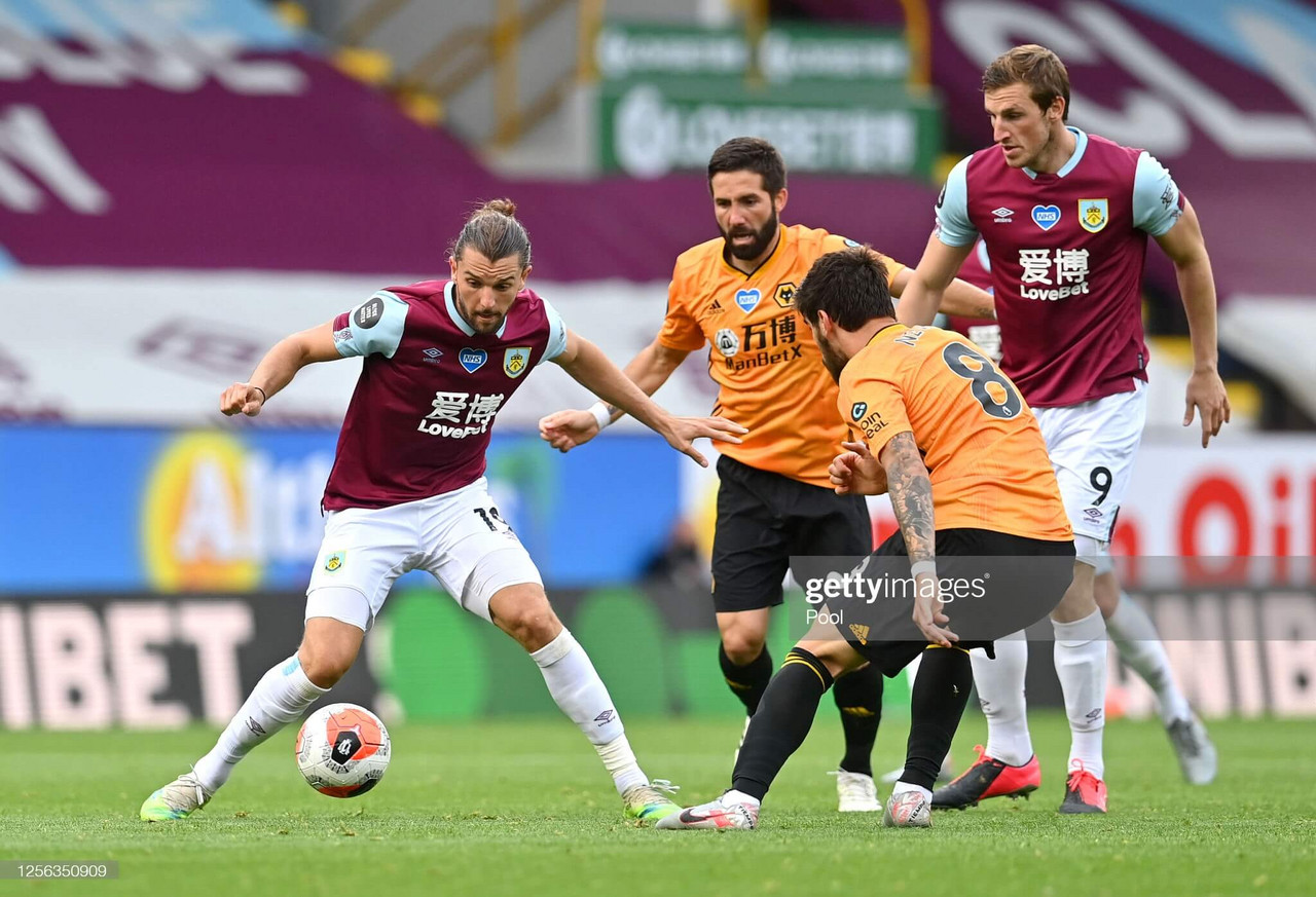 Burnley v Wolverhampton Wanderers preview: How to watch, kick-off time, team news, predicted lineups and ones to watch