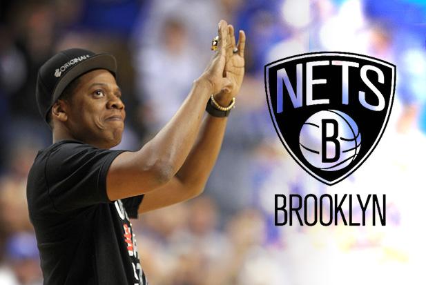 Jay-Z desvela las equipaciones de los Brooklyn Nets