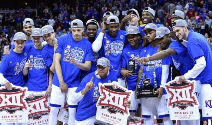 2016 NCAA Tournament Team Profile: Kansas Jayhawks