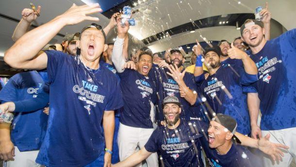 Toronto Blue Jays Deserved World Series Spot