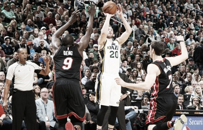 Nba, Wizards e Raptors ok in trasferta. Hayward ribalta gli Heat