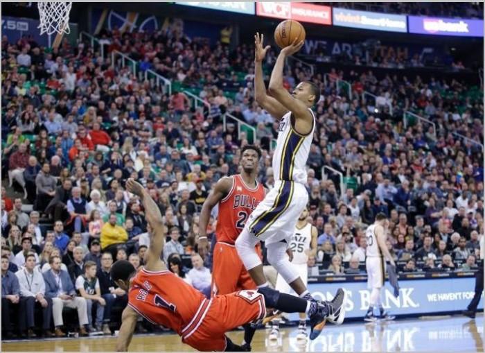 Chicago Bulls Sing the Blues in Overtime Loss Against Utah Jazz