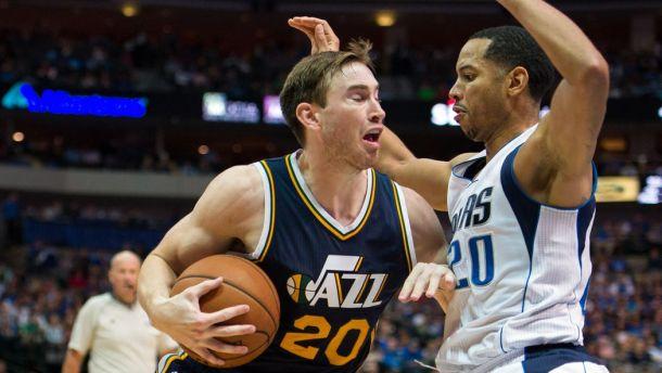 Utah Jazz - Dallas Mavericks Preview