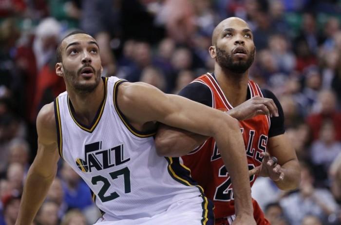 NBA - Cinque gare nella notte: gli Utah Jazz ospitano i Chicago Bulls