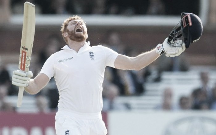 England - Sri Lanka Day One: Brilliant Bairstow counters Tourists' afternoon dominance