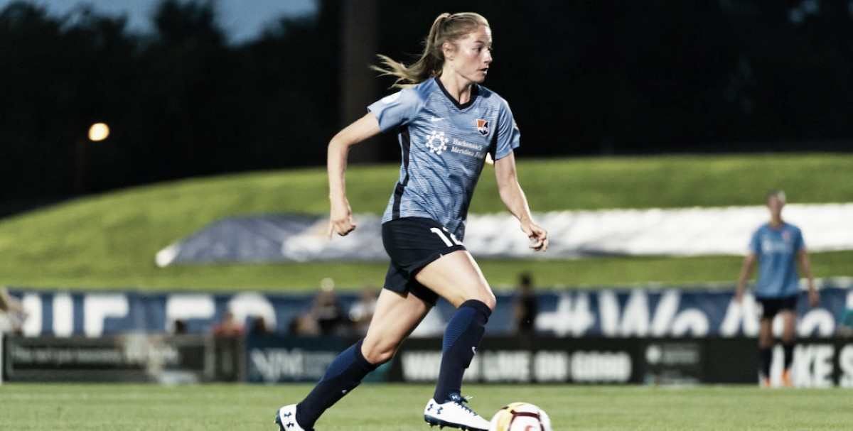 Janine Beckie moves on from Sky Blue FC, joins Manchester City W.F.C.
