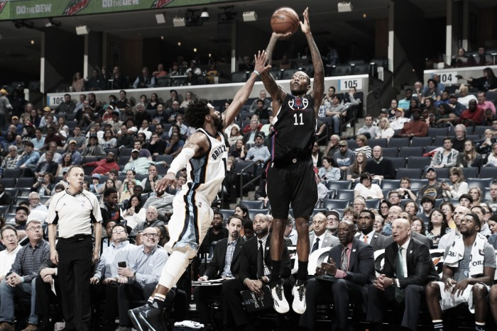 NBA, Memphis ancora k.o. contro i Clippers. Portland all'overtime sui Sixers
